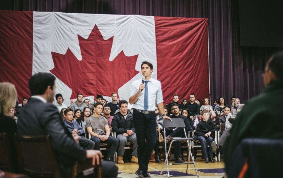 Trudeau town hall: forum for change or 'sunny ways' status quo?